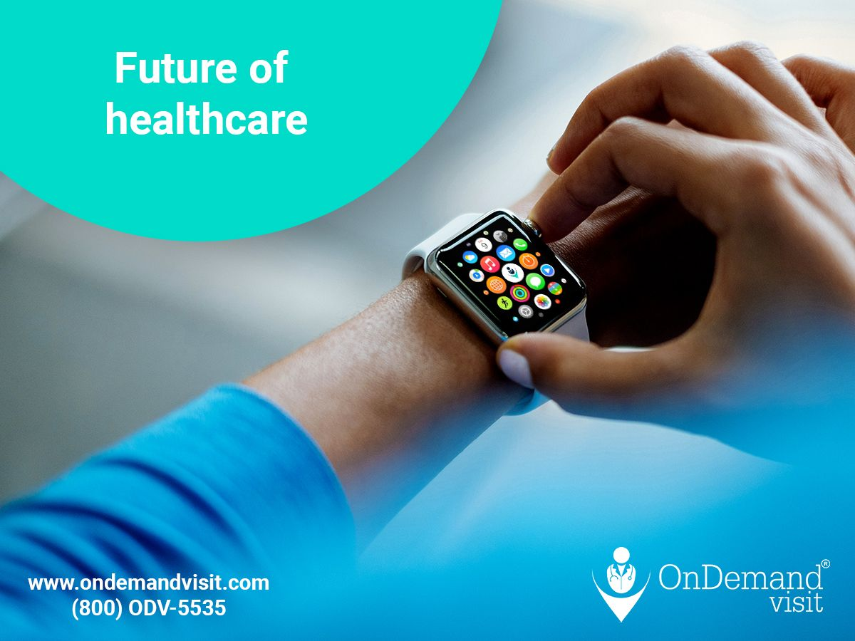 01 Future Of Healthcare