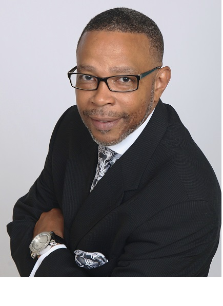 Author Marvin Terry Rucker