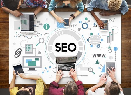 Search Engine Optimization Audit Service