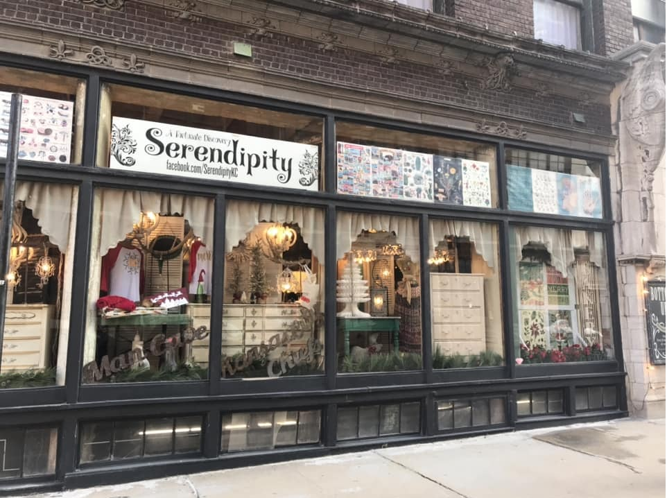 Serendipity Store featuring Red Moon Tag Sales