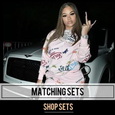 Shop Matching Sets