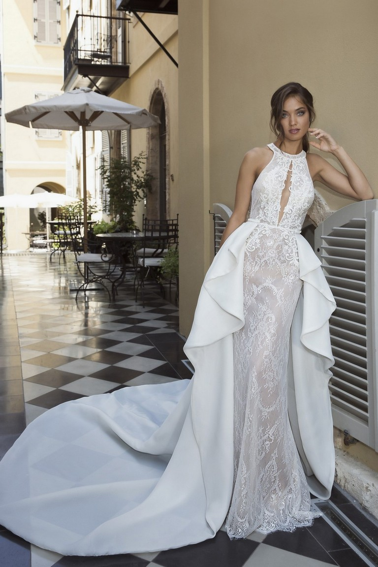 Suzana Wedding Dress by Valeri Bridal